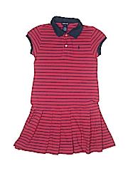 Ralph Lauren Girls Dress Size L (Kids)