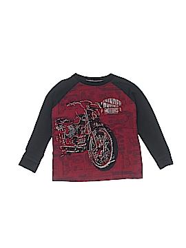 Greendog Long Sleeve T-Shirt Size 2T