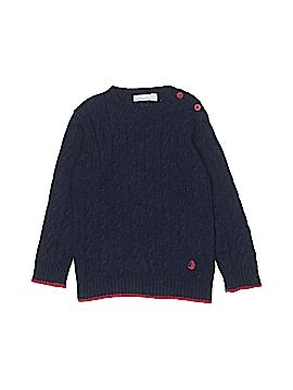 JoJo Maman Bebe Pullover Sweater Size 3 - 4
