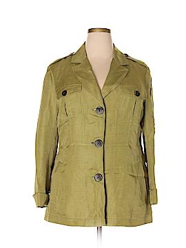 Lafayette 148 New York Jacket Size 16
