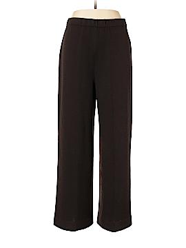 St. John Wool Pants Size 16