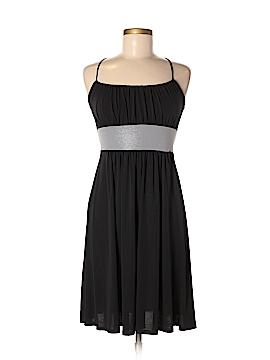 Wrapper Cocktail Dress Size M