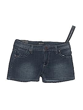 Nicole Denim Shorts Size 5 - 6