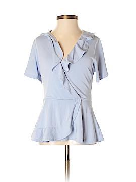 Monteau Short Sleeve Top Size S