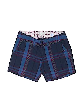 Hurley Khaki Shorts Size 0