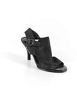 Luxury Rebel Heels Size 39 (EU)