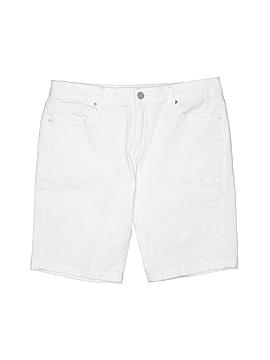 CALVIN KLEIN JEANS Denim Shorts 28 Waist