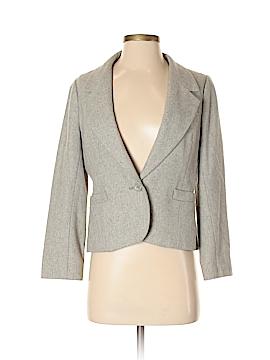 Lux Wool Blazer Size S