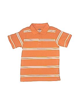 Toughskins Short Sleeve Polo Size 7