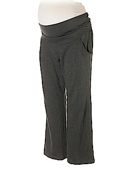 Liz Lange Maternity Sweatpants Size XXL (Maternity)