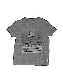 Team Apparel Short Sleeve T-Shirt Size 5