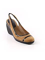 Cole Haan Women Wedges Size 10