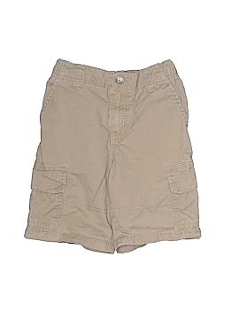 Gymboree Outlet Cargo Shorts Size 6