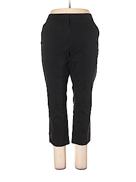 Dana Buchman Khakis Size 16