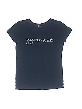 Next Level Apparel Short Sleeve T-Shirt Size 10 - 12