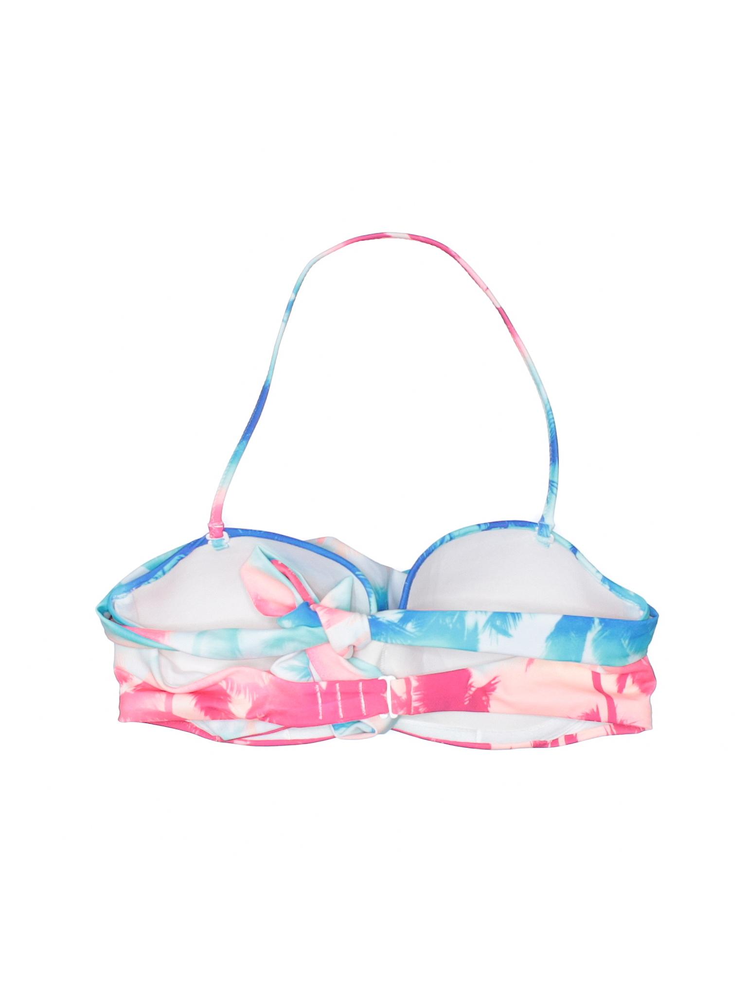 Secret Pink Top Victoria's Boutique Swimsuit TpqwUCn0Hx