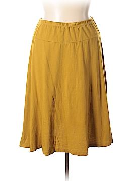Newport News Casual Skirt Size XL
