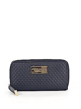 Armani Exchange Leather Wallet One Size