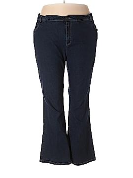 Jessica London Jeans Size 1X (Plus)