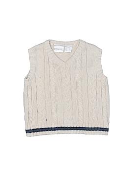 Miniwear Sweater Vest Size 12 mo