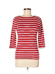 Forever 21 Women 3/4 Sleeve T-Shirt Size M