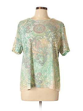 Classic Elements Short Sleeve T-Shirt Size XL
