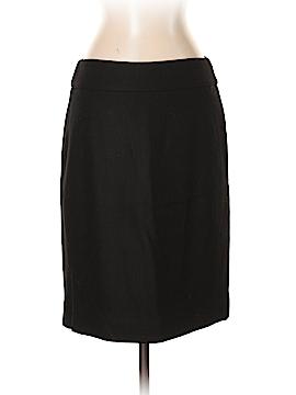 J. Crew Factory Store Wool Skirt Size 4