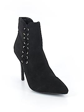 Ashley Stewart Heels Size 12