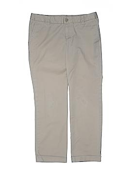 Lands' End Khakis Size 8 - 9