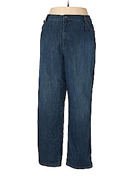 Gloria Vanderbilt Jeans Size 24 (Plus)
