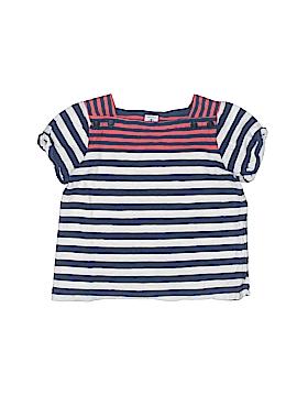 Petit Bateau Short Sleeve T-Shirt Size 140 (CM)