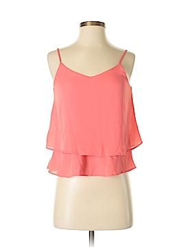 One Clothing Sleeveless Blouse Size XS