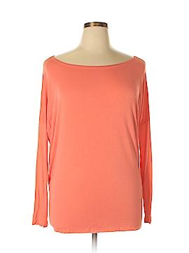 Pinko Long Sleeve T-Shirt Size L