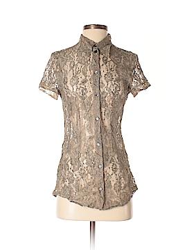 Dolce & Gabbana Short Sleeve Top Size 40 (IT)