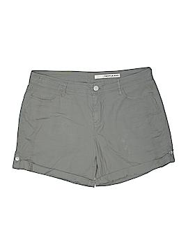 DKNY Jeans Khaki Shorts Size 14