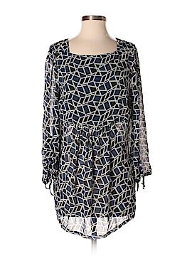 AVA 3/4 Sleeve Blouse Size S