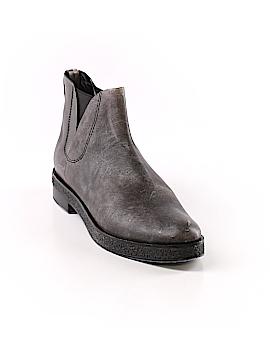Alexander Wang Ankle Boots Size 38.5 (EU)