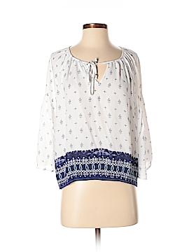 Cotton On 3/4 Sleeve Blouse Size XS