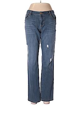 CAbi Jeans Size 12