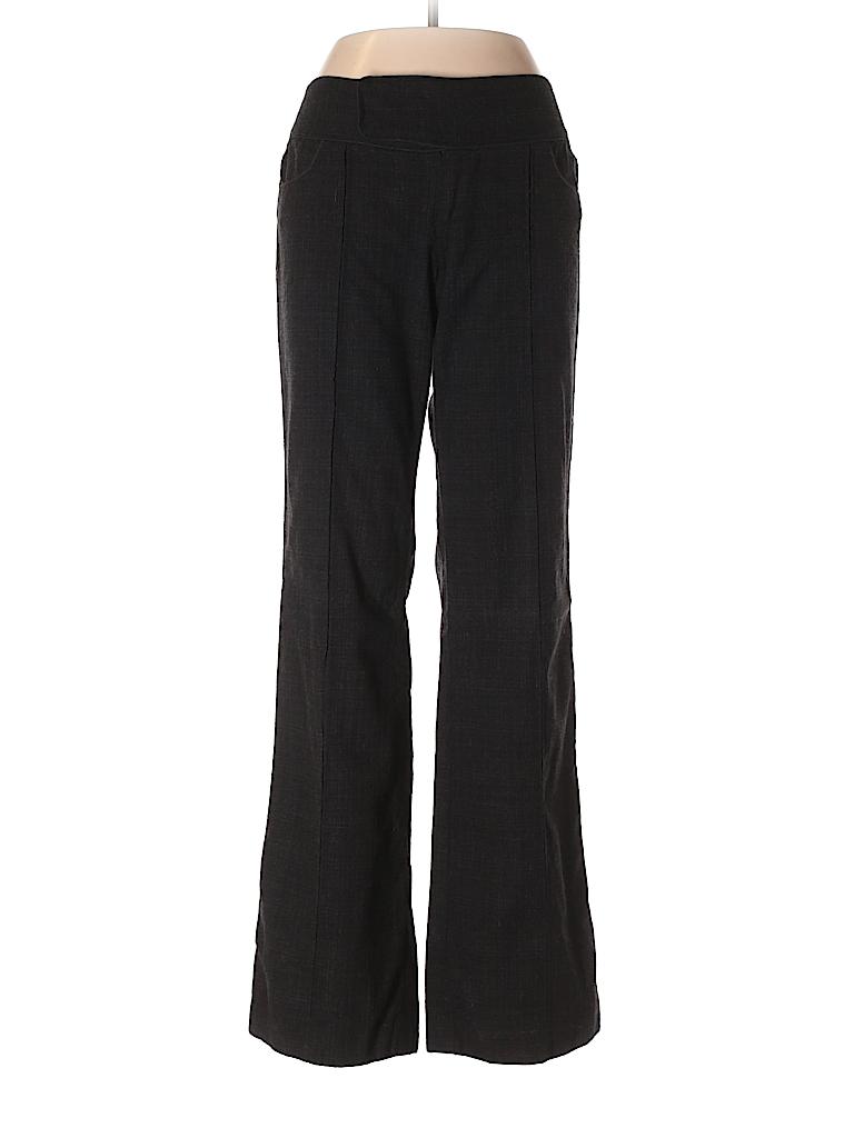 Alice + olivia Women Wool Pants Size 10