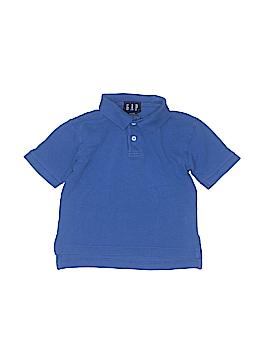 Gap Short Sleeve Polo Size X-Small  (Kids)
