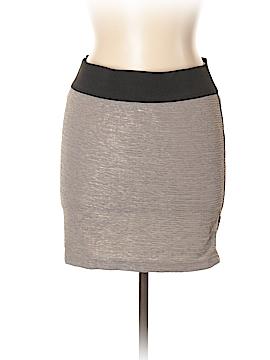 Stooshy Formal Skirt Size L