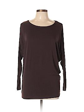 Emma's Closet 3/4 Sleeve Top Size L