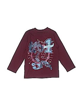 Boyz Wear By Nannette Long Sleeve T-Shirt Size 5