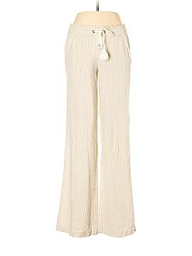 Jolt Linen Pants 26 Waist