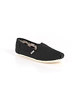 TOMS Flats Size 10