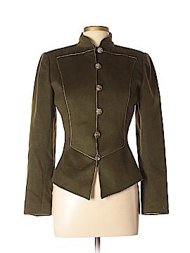 Emanuel Ungaro Coat Size 10