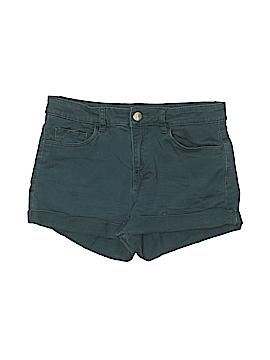 H&M Khaki Shorts Size 4
