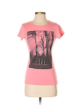 Hybrid Apparel Short Sleeve T-Shirt Size S