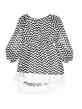 Jolt Dress Size 7